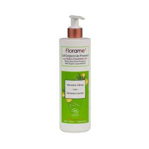 Florame Verveine-citron  - Lait corporel de Provence