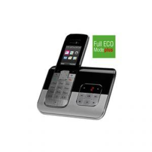 Deutsche Telekom Sinus A 806 - Téléphone sans fil avec répondeur