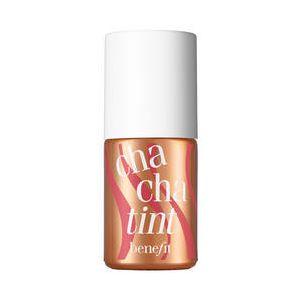 Benefit Chachatint - Blush liquide joues et lèvres