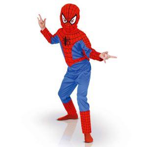 Déguisement Classique Spiderman (3-4 ans)
