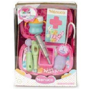 Famosa La malette médicale Nenuco
