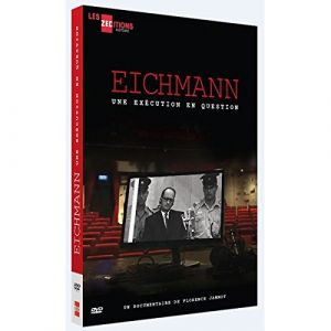 Eichmann , une exécution en question