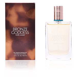 Estée Lauder Bronze Goddess - Eau fraîche pour femme (Edition Limitée été 2017)