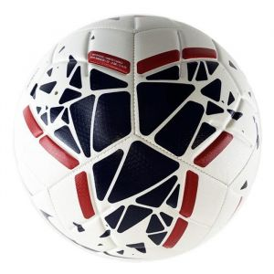 Nike Ballon de Football PSG STRK BALL 19 - Blanc et noir