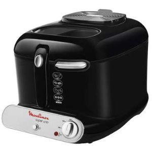 Moulinex AM300830 - Friteuse électrique Super Uno 1,4 kg