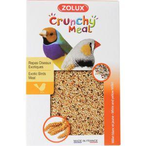 Zolux Nourriture mélange de graines pour oiseaux exotiques 800g