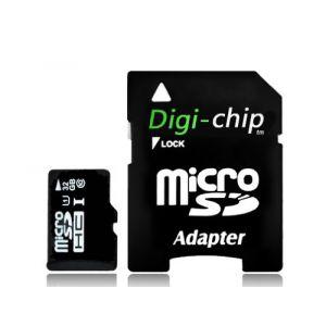 Digi-chip HKDC32M10 - Carte mémoire microSD UHS-l 32 Go classe 10