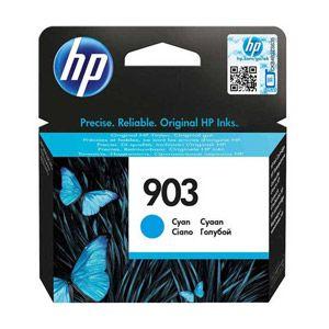 HP T6L87AE - Cartouche d'encre n°903 Cyan