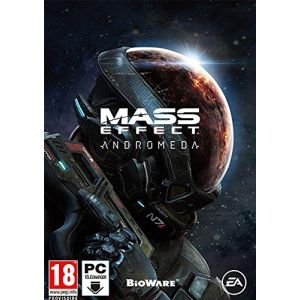 Mass Effect : Andromeda [PC]