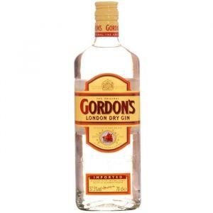 Gordon's Gin london dry - La bouteille de 70cl