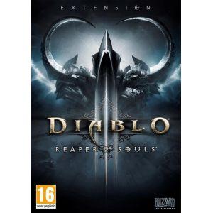 Diablo 3 - Reaper Of Souls [PC]