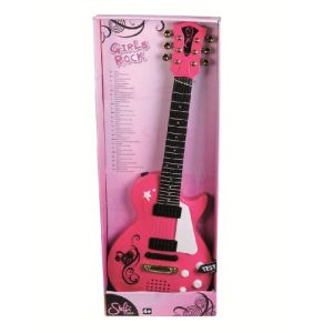 Simba Toys Guitare Girl Rock