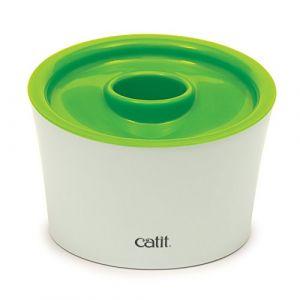 Catit Distributeur de nourriture Senses 2.0 pour chat