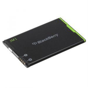 Blackberry Batterie J-M1 - pour Bold 9930/9900 et Torch 9860/9850 - ACC-40871-201