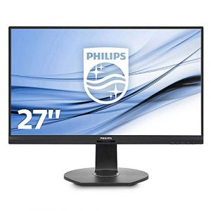 Philips B Line 272B7QUPBEB - Écran LED - 27 - 2560 x 1440 1440p (Quad HD)