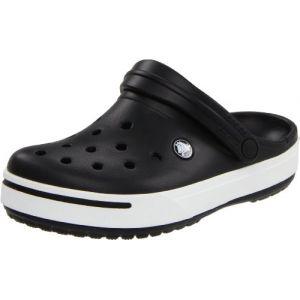 Crocs Crocband II, Sabots Mixte Adulte, Noir (Black/Black) 45/46 EU