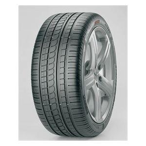 Pirelli Pneu auto été : 225/45 R17 94Y P Zero Rosso Asimmetrico