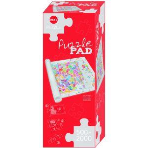 Tapis puzzle 500 à 2000 pièces