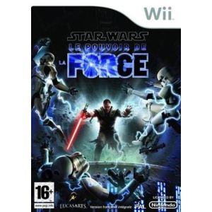 Star Wars : Le Pouvoir de la Force [Wii]