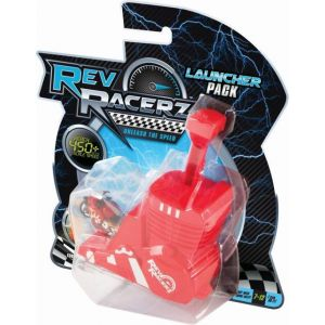 Modelco Rev Racers Launcher Pack