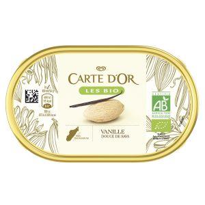 Carte d'or Les bios vanille douce sava 450 ml