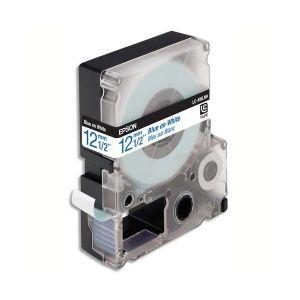 Epson LabelWorks LK-4WLN - bande d'étiquettes