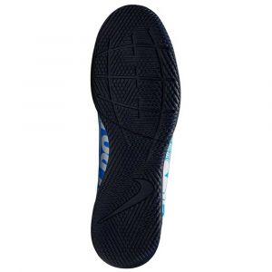 Nike Chaussure de football en salle Mercurial Vapor 13 Club IC - Bleu - 47 - Unisex