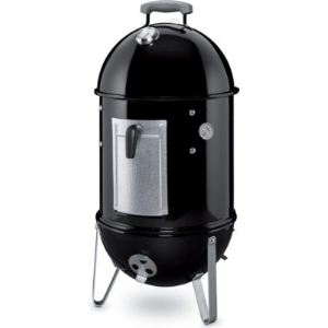Weber Smokey Moutain 37cm - Barbecue à charbon