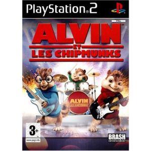 Alvin et les Chipmunks [PS2]