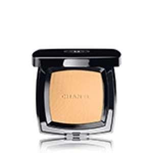 Chanel Poudre Universelle Compacte 50 Pêche - Poudre pressée fini naturel