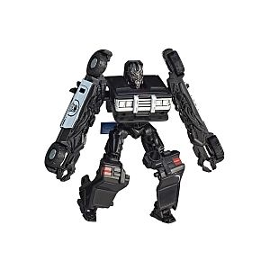 Hasbro Figurine Energon Igniters 8 cm - Transformers Bumblebee - Barricade