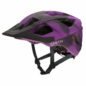 Smith Casque Session MIPS Mat Violet Burst - 51-55 cm