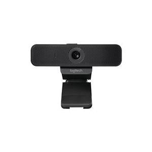 Logitech C925e - Webcam HD 1080p