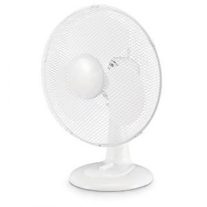 Extel 330802 - Ventilateur de table à poser ø 40 cm