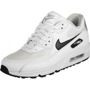 Nike Air Max 90 W chaussures Femmes bordeaux noir Gr.38,5 EU