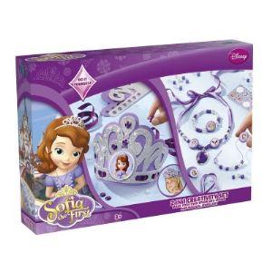 Totum Set créatif 2 en 1 Princesse Sofia