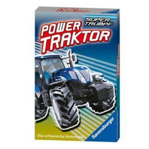 Ravensburger Karten : Power Traktor