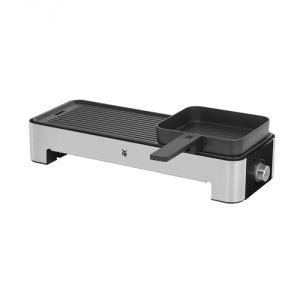 WMF 415170011 - Gril de table électrique