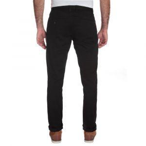 Volcom Pantalons Frickin Skinny Chino - Black - 26