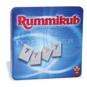Jumbo Rummikub original