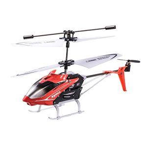 Mondo Hélicoptère Small S5 infrarouge (couleur aléatoire)