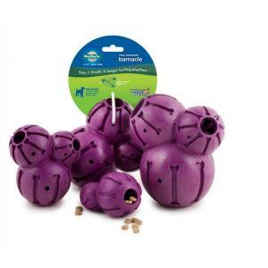PetSafe Jouet Distributeur Multi Balles pour Chien Moyen ou Grand Barnacle M