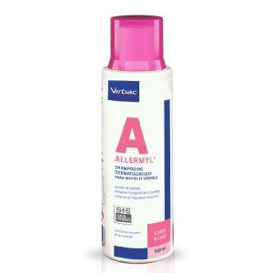 Virbac Allermyl Shampooing 500 ml