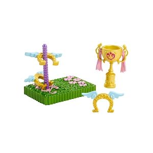Mattel Poupée Disney Princesse Sofia - Coffret pique nique BDH48
