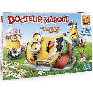 Hasbro Docteur Maboul Moi moche et méchant 3