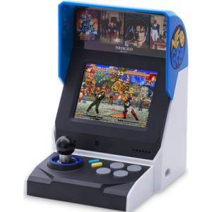 e-concept Console rétro SNK NEO GEO mini