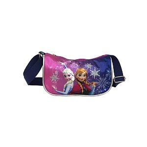 Petit sac à main Elsa et Anna La Reine des Neiges