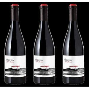 Piccin Etna 2013 Torre Mora - Vin rouge d'Italie - Torre Mora - 75 cl