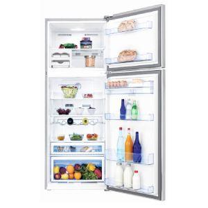 Beko DN156720D - Réfrigérateur combiné avec distributeur d'eau