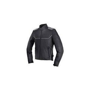 Spidi Netix (noir) - Blouson de moto textile pour homme